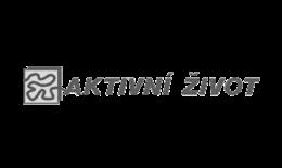 logo Aktivni zivot