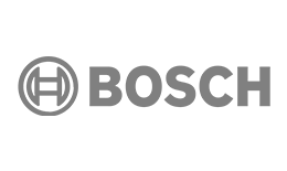 logo Bosh